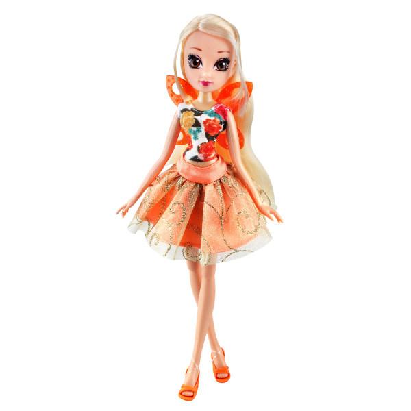 """Кукла Winx Club """"Волшебные крылышки"""" Стелла"""