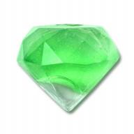 Слайм 2Д  «Магия Тайникс» Флора зеленый