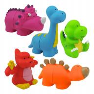 Мир динозавров K'S Kids