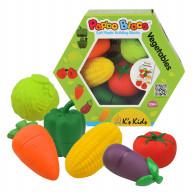 Овощи K'S Kids