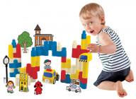 Игровой набор конструктор K'S Kids Город мечты