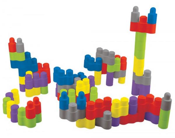 Игровой набор конструктор K'S Kids Мега Блоки