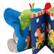 """Развивающая игрушка-коврик K'S Kids """"Слон"""""""