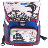 Школьный рюкзак  Пираты