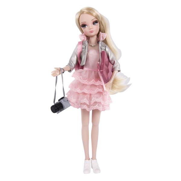 "Кукла Sonya Rose, серия ""Daily  collection"",  Вечеринка Путешествие"