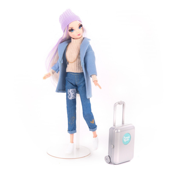 "Кукла Sonya Rose, серия ""Daily collection"", Путешествие в Америку"