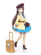 "Кукла Sonya Rose, серия ""Daily collection"", Путешествие во Францию"