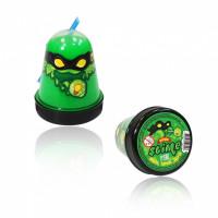 Слайм Ninja, зеленый, светится в темноте