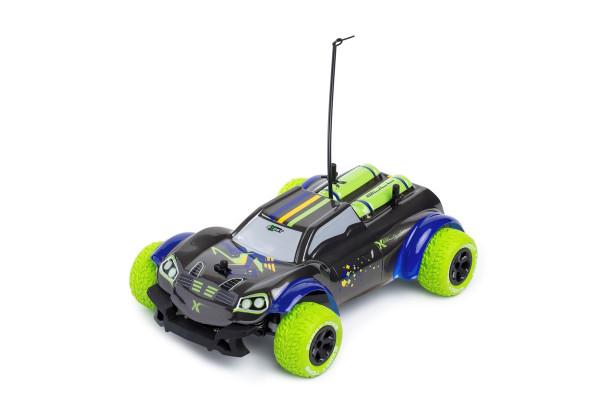 Машина Икс Булл на радиоуправлении 1:18