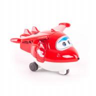 Металлический самолет Super Wings Джетт