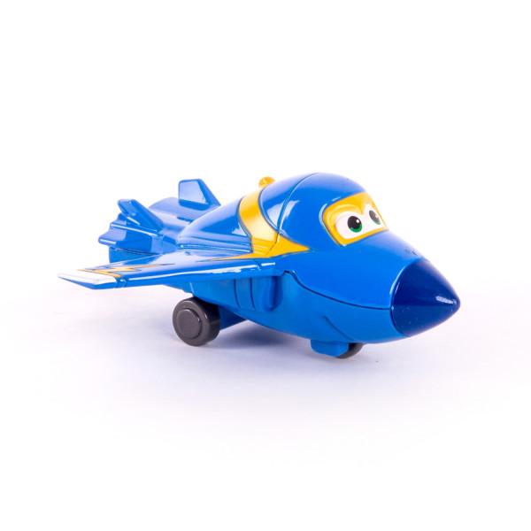 Металлический самолет Super Wings Джером
