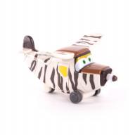 Металлический самолет Super Wings Бэлло