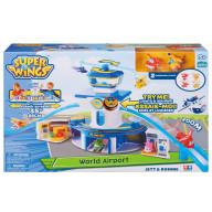 Набор Super Wings «Аэропорт»
